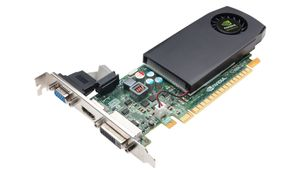 NVIDIA GeForce GTX 745 2GB LP