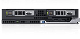 DELL PC Server PowerEdge FC630 (630-8981)
