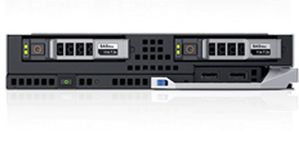 DELL PC Server PowerEdge FC630