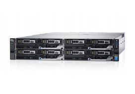PC Server PowerEdge FX2