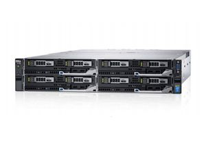 DELL PC Server PowerEdge FX2