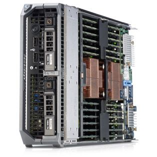 DELL PC Server PowerEdge M630P