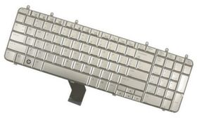 HP Keyboard (ENGLISH) (506120-031)