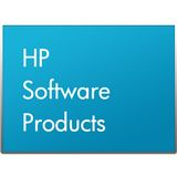 Hewlett Packard Enterprise Intelligent Management Center High Availability Software E-LTU