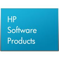 Hewlett Packard Enterprise Intelligent Management Center High Availability Software E-LTU (JG771AAE)