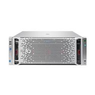 ProLiant DL580 Gen9 E7-4850v3 4P 128GB-R P830i/4G 534FLR-SFP+ 1200W RPS Server