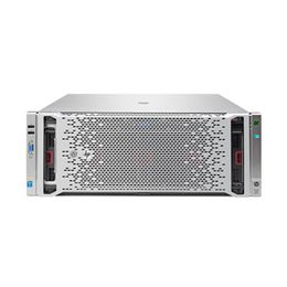 Hewlett Packard Enterprise ProLiant DL580 Gen9 E7-4809v3