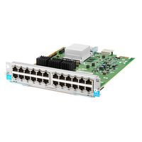 24-port 10/ 100/ 1000BASE-T MACsec v3 zl2 Module