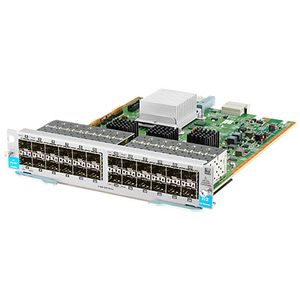 Hewlett Packard Enterprise 24p 1GbE SFP v3