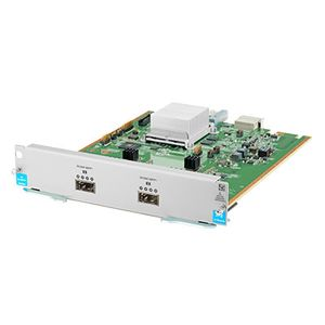 Hewlett Packard Enterprise 2p 40GbE QSFP+ v3