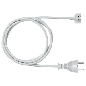 APPLE POWER ADAPTER EXTENSION CABLE (MK122D/A)