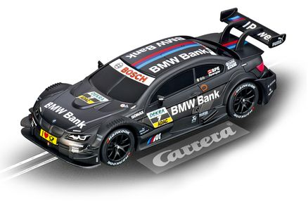CARRERA GO!!! BMW M3 DTM B.Spengler,  No.7 61273 (20061273)
