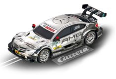 CARRERA GO!!! AMG Mercedes C-Coupe DTM J.Green, No.5 61274