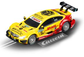 CARRERA GO!!! AMG Mercedes C-Coupe DTM D.Coulthard 61275 (20061275)