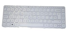 HP SPS KBD ISK PT WHI UK (741060-031)
