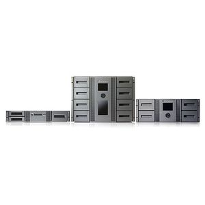 Hewlett Packard Enterprise StoreEver 1/8 G2 LTO-6