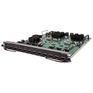 Hewlett Packard Enterprise FlexFabric 12900 12-port 40GbE