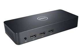 Docking Station USB 3.0 (D3100