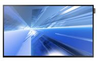 "40"" LED Public Display DB40E 1920x1080,  350 nits, Speaker, SSSP Gen 3, WiFi, VGA/ DVI/ HDMI"