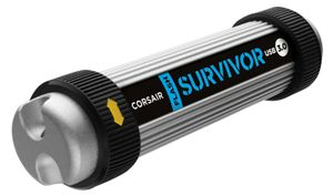 Flash Survivor 16GB USB 3.0, Ultra Rugged, PNP