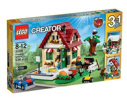 LEGO Creator 31038 Changing Seasons (31038)