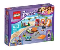 LEGO Friends 41099 Heartlake Skatepark