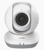 D-Link Baby Monitor HD 360