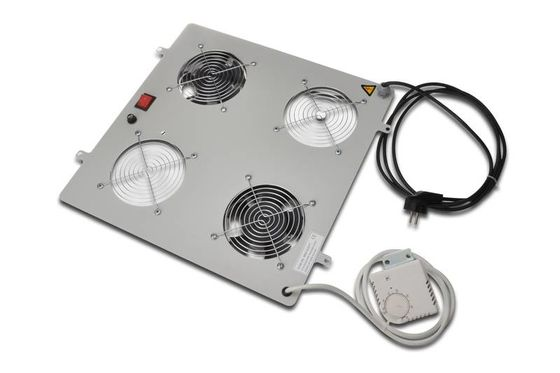 DIGITUS Roof Cooling Unit for Unique Networking Cabinet Series