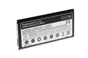 Battery Galaxy S5 Li-Ion 2800mAh