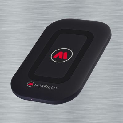 Wireless Charging Pad compact