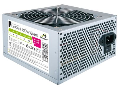 TRACER PSU Be Cool 420W Silent (TRAZAS40742)