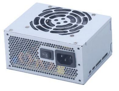 FSP/Fortron PSU Micro ATX SFX Fortron FSP300-60GHS 85+ Active PFC 300W bulk (9PA300CW11)