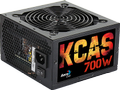 AEROCOOL PSU KCAS 700W, 80 PLUS BRONZE, active PFC
