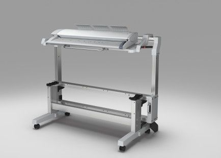"""MFP Scanner stand 44"""""""