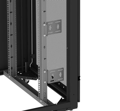 RE Vertical Cable Tray 42U 75mm wide 1pc