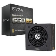EVGA SUPERNOVA 650 GS 80 PLUS GOLD 650 WATT ACCS (220-GS-0650-V2)