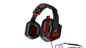 MH4 Stereo Gaming Headset