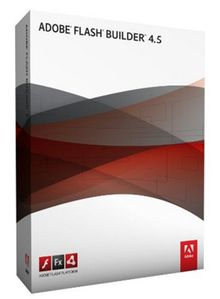 ADOBE Act Key/Flash Builder Std v4.5/EN MP/Ret (65208592)