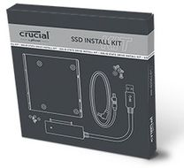 Solid State Drive Install Kit SW CD only