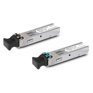 PLANET SFP 1000Mbps MM LC 550 m Industri mini-GBIC 850nm Multimode -40 -75°C (MGB-TSX)