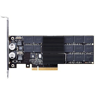 1.2TB Read Intensive Mezzanine PCIe Workload Accelerator for BladeSystem c-Class