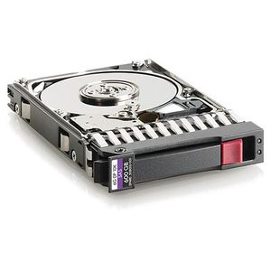 Hewlett Packard Enterprise Dual Port Harddrive 600
