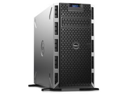 PowerEdge T430 E5-2609v4 8x3_5_ 8GB 1TB Bezel DVD RW On-Board LOMDP PERCH330 iDRAC8 Exp 1YNBD