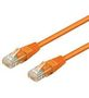 GOOBAY CAT 6-0150 U/UTP ORANGE 1.5m