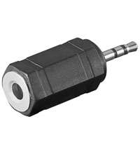 Adapter 3,5mm -> 2,5mm