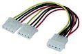 GOOBAY 50684 PC Y power cable