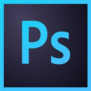 ADOBE VIP-C Photoshop CC ALL Mul Monthly 1 User Level 2 50 - 249 12M (EN) (65224658BA02A12)