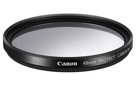 CANON 49MM PROTECT FILTER . ACCS (0577C001)