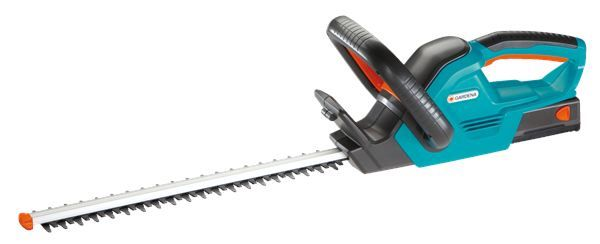 Accu Hedge Trimmer EasyCut 42
