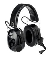 PELTOR TACTICAL XP TACXPF EAR DEFENDER FLEX HEADSET        IN ACCS